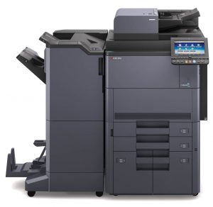Used Kyocera Office Copiers