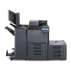 Used Kyocera Business Copier