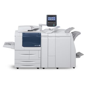 Used Xerox Office Copier