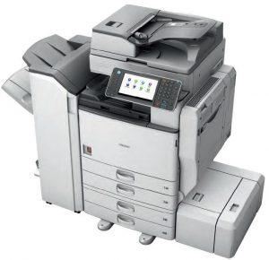 refurbished business copier