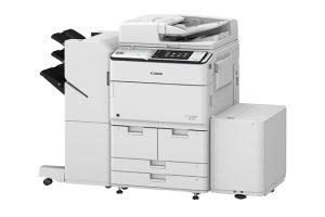Canon Office Copier Rentals