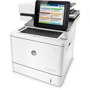 HP Copier Rentals