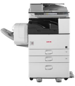 Lanier Office Copiers For Sale
